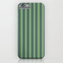 Timeless Stripes #24 iPhone Case