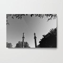 Alameda Metal Print