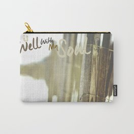 beach soul Carry-All Pouch
