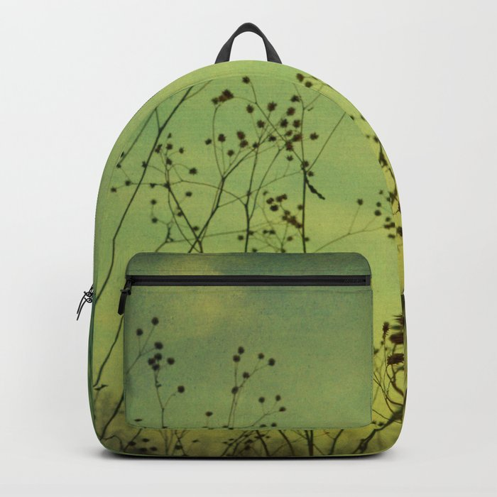 Autumn Hike Backpack