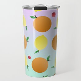 CITRUS PORN  Travel Mug