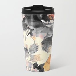 FLOWER PATTERN6 Travel Mug