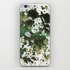 inkdots iPhone & iPod Skin