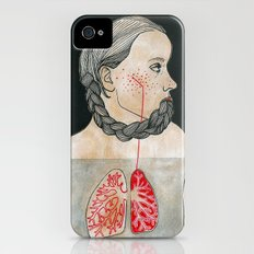 ikizler (twins) Slim Case iPhone (4, 4s)
