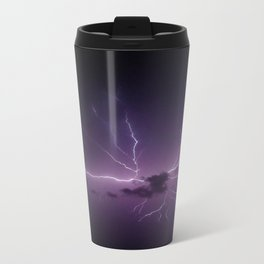 Lightning Travel Mug