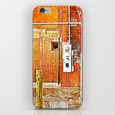 So many pipe dreams ... So little time iPhone Skin