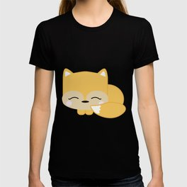 Kelvin the Foxy T-shirt