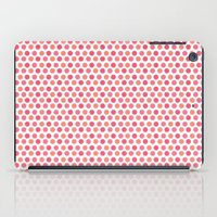 chic iPad Cases featuring chic by VanyNany