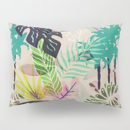 OH JUNGLE Pillow Sham