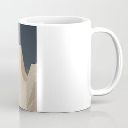 Polymountain Coffee Mug