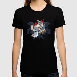 Citadel of the Scarab T-shirt