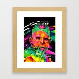 jellobro Framed Art Print