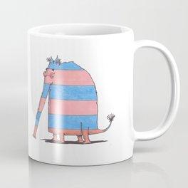 Ellefunt Coffee Mug