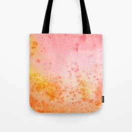 Vintage Paper Texture - Pastel Fantasy Tote Bag