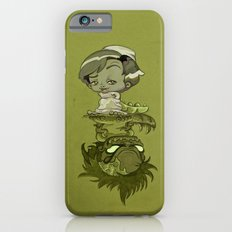 contraction iPhone 6s Slim Case