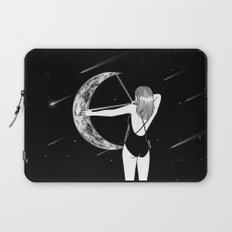 Shooting Star Laptop Sleeve