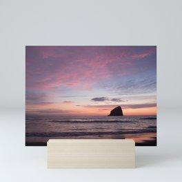 Afterglow Mini Art Print