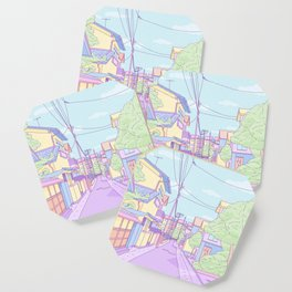 Lost in Japan Coaster