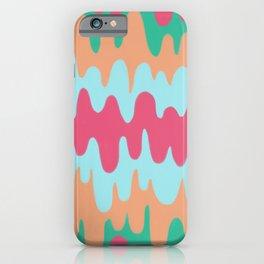 Hallucinations #3 iPhone Case