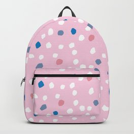 Pebbles Backpack