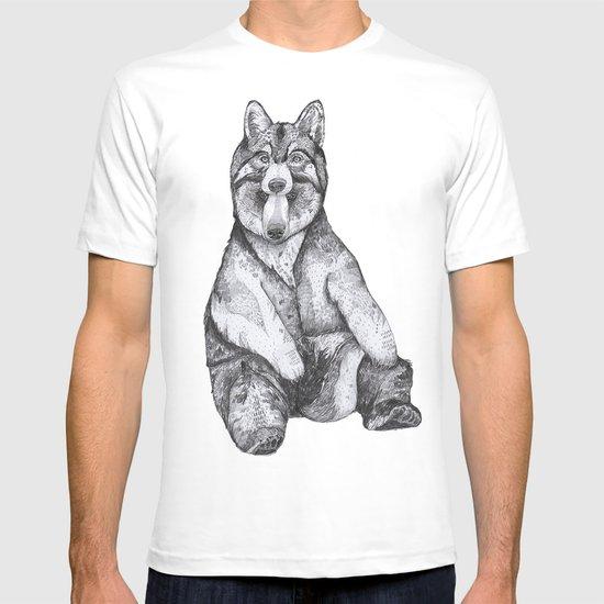 Wear Wolf T-shirt