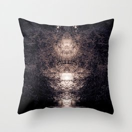 The Chalice Throw Pillow