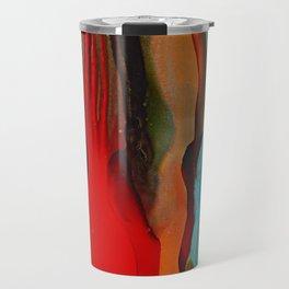 Desert Sentinels Travel Mug