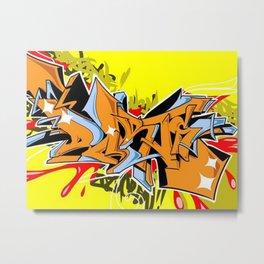 Darts  Metal Print