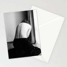 Sensual II Stationery Cards