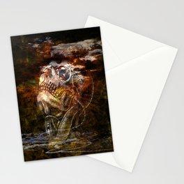 APOCALYPSE Stationery Cards