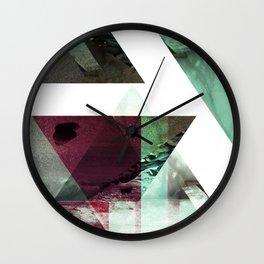 MardoJardim Wall Clock