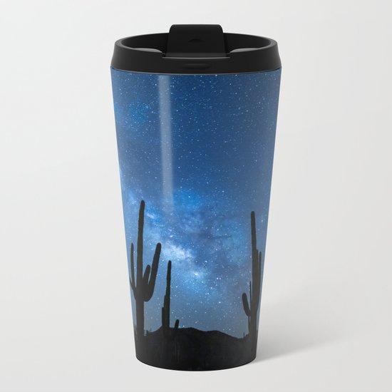 Milkyway Desert Metal Travel Mug