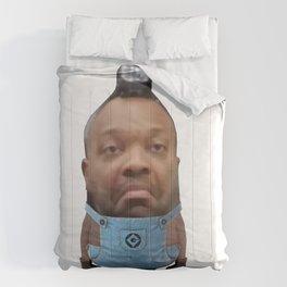 bill dennis Comforters