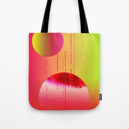 fever 3 Tote Bag