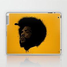 Questlove 2.0 Laptop & iPad Skin