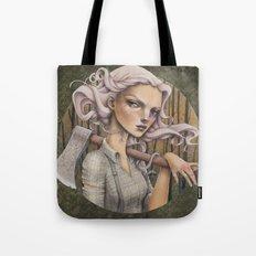 Ex Tote Bag