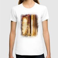 dreams T-shirts featuring Dreams by Viviana Gonzalez