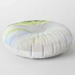 Grisant série horizon Floor Pillow