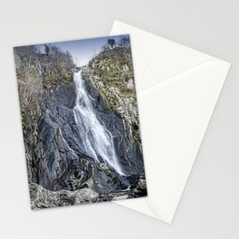 Aber Falls Stationery Cards