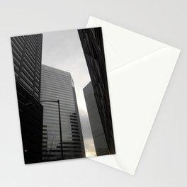 Urban Monotony Stationery Cards