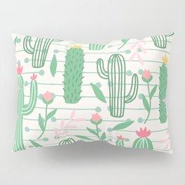 cactus pc Pillow Sham