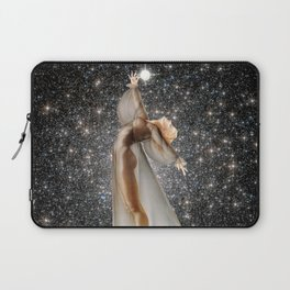 COLLECTING STARS Laptop Sleeve