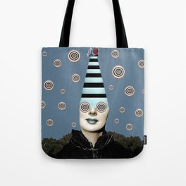 Planet of Hypnos Tote Bag