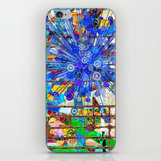 Ana (Goldberg Variations #1) iPhone & iPod Skin
