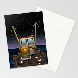 The Work of Saphron Burrows Stationery Cards
