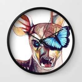 Tribute to Life is Strange Wall Clock