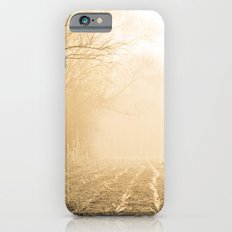 Into Obscurity  iPhone 6s Slim Case