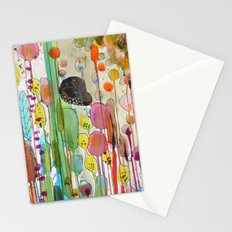 les moments  Stationery Cards