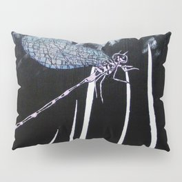 Westhay Dragonfly 1 Pillow Sham