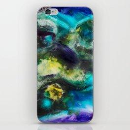 Stormy Sea iPhone Skin